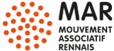 M.A.R. Logo